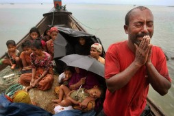 UN Agrees to Investigate Crimes against Rohingya Muslims in Myanmar