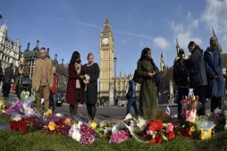 London Attack: Muslim Raises over $30,000 for Victims