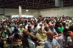 'Hope and Guidance through the Quran' Theme of ISNA's Convention in Illinois
